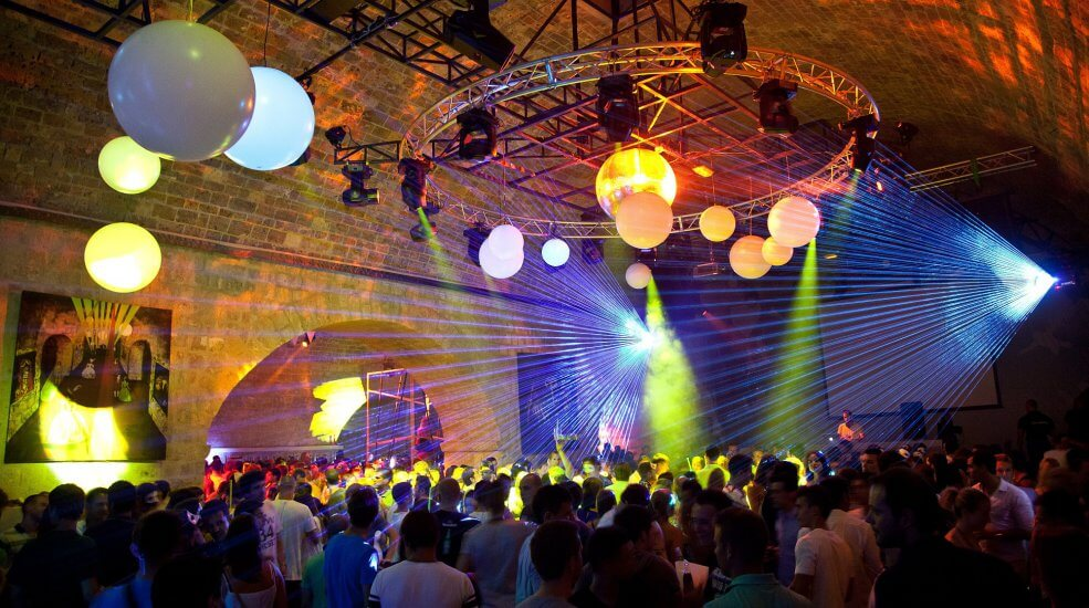 Dubrovnik Event True destination wedding of Jon and Safa 04