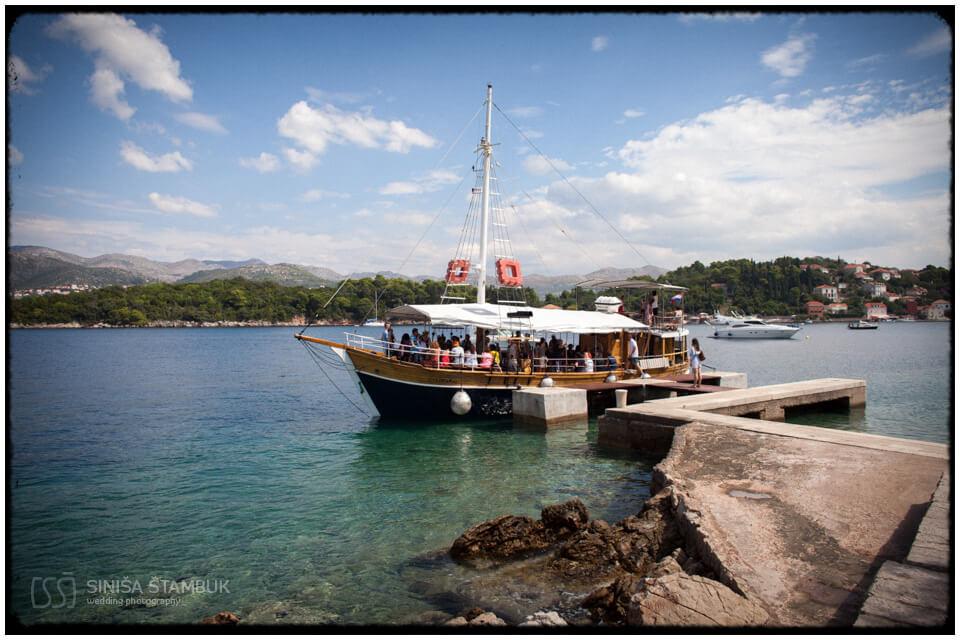 Dubrovnik Event True destination wedding of Jon and Safa 05