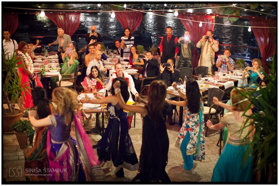 Dubrovnik Event True destination wedding of Jon and Safa 11