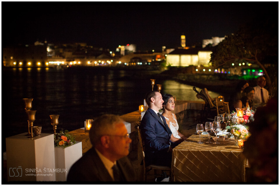 Dubrovnik Event True destination wedding of Jon and Safa 16