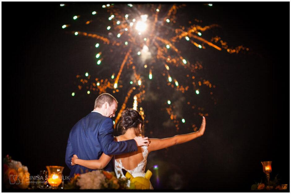 Dubrovnik Event True destination wedding of Jon and Safa 18