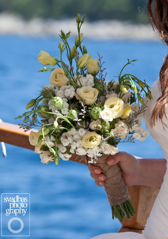 Dubrovnik Event Blog Dubrovnik 2019 Floral Wedding Trends 04