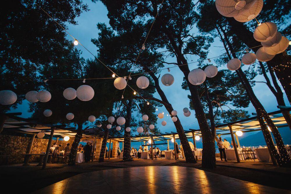 Dubrovnik Event Blog Dubrovnik 2019 Floral Wedding Trends 08