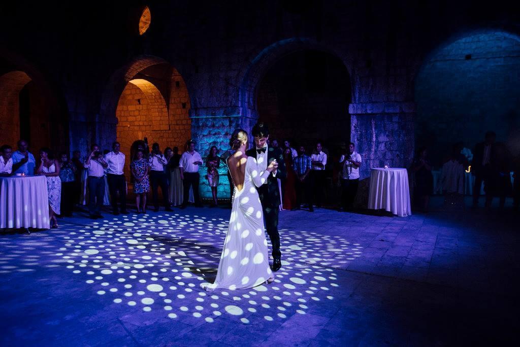 Dubrovnik Event Blog Dubrovnik 2019 Floral Wedding Trends 09