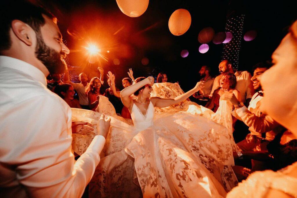 Dubrovnik Event Blog Dubrovnik 2019 Floral Wedding Trends 13
