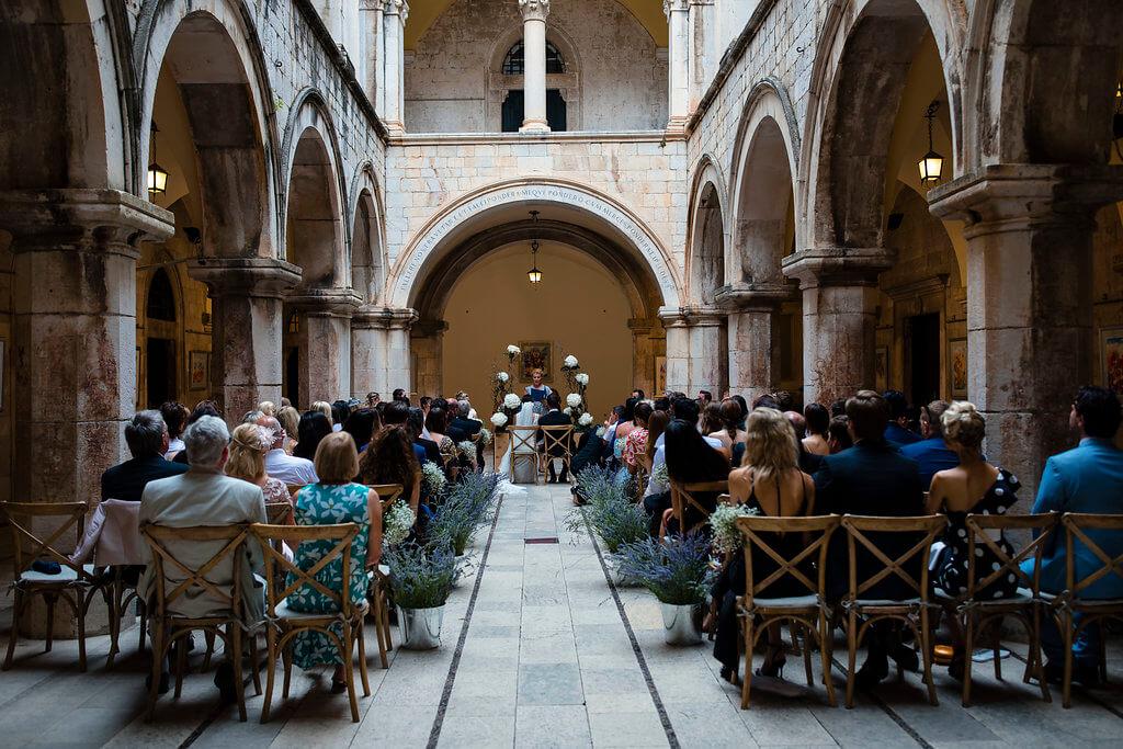 Dubrovnik Event Blog Dubrovnik 2019 Floral Wedding Trends 02