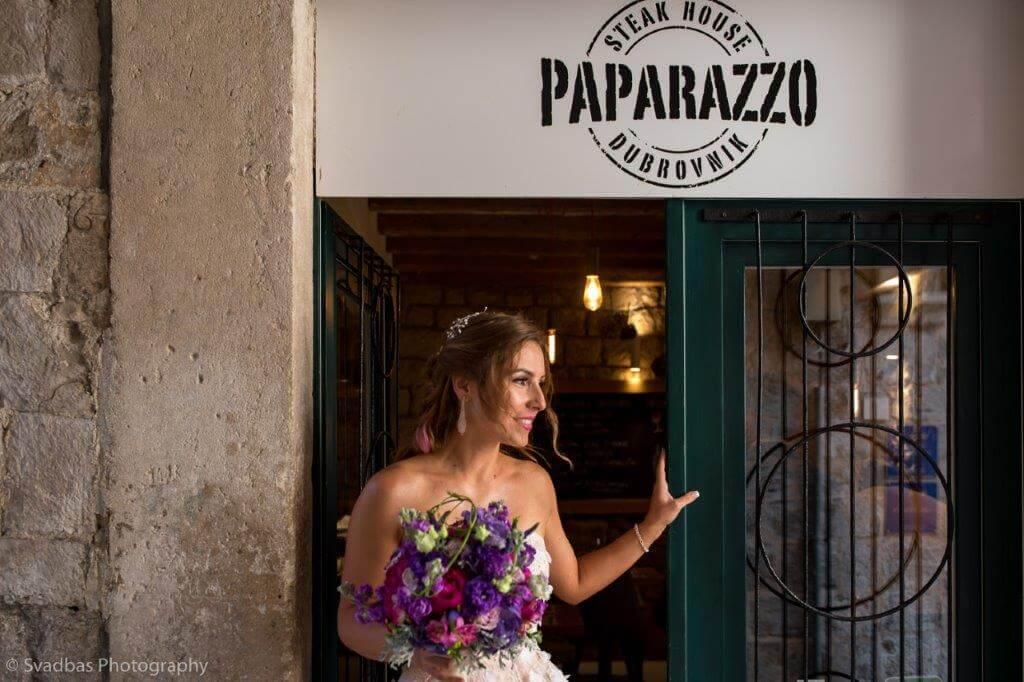 Dubrovnik Event Blog Dubrovnik 2019 Floral Wedding Trends 03
