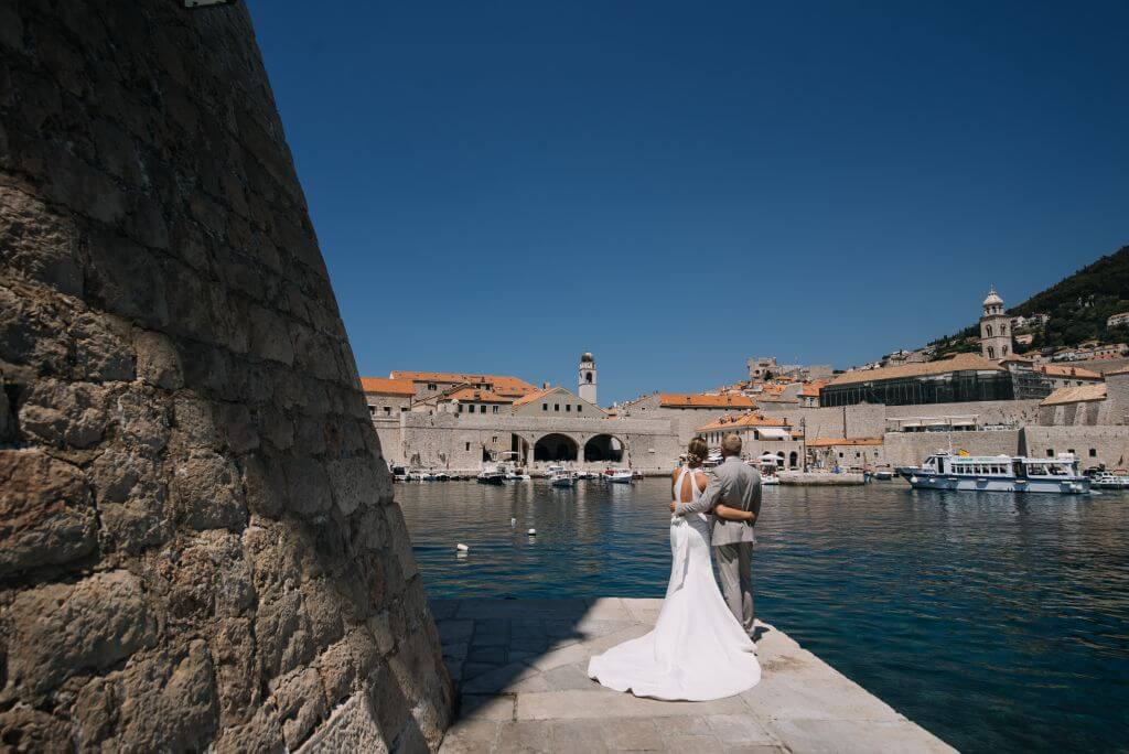 Dubrovnik Event Wedding tips Top 10 reasons why get married in Dubrovnik 01